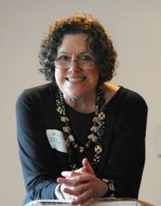 Ruth Abram, BEHOLD! president