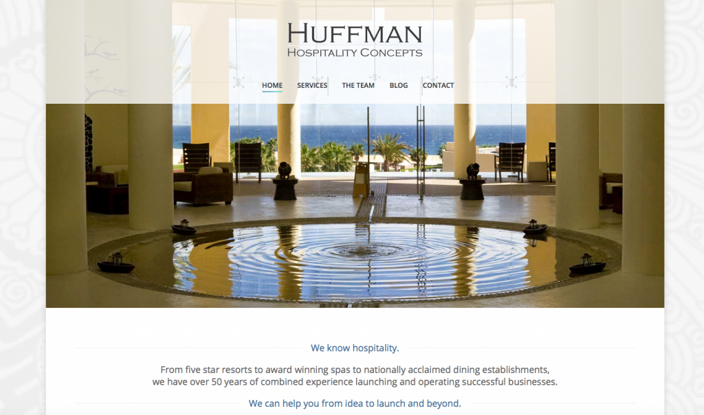 Huffman Hospitality Concepts