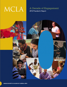 MCLA 2012 Annual Report