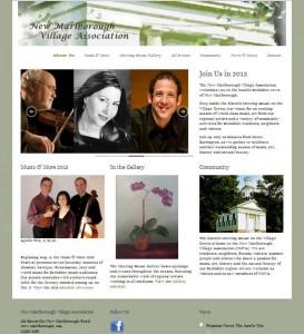NMVA New Site