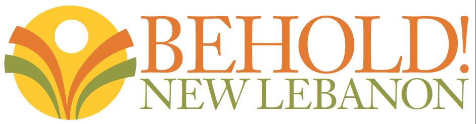 Behold! Logo