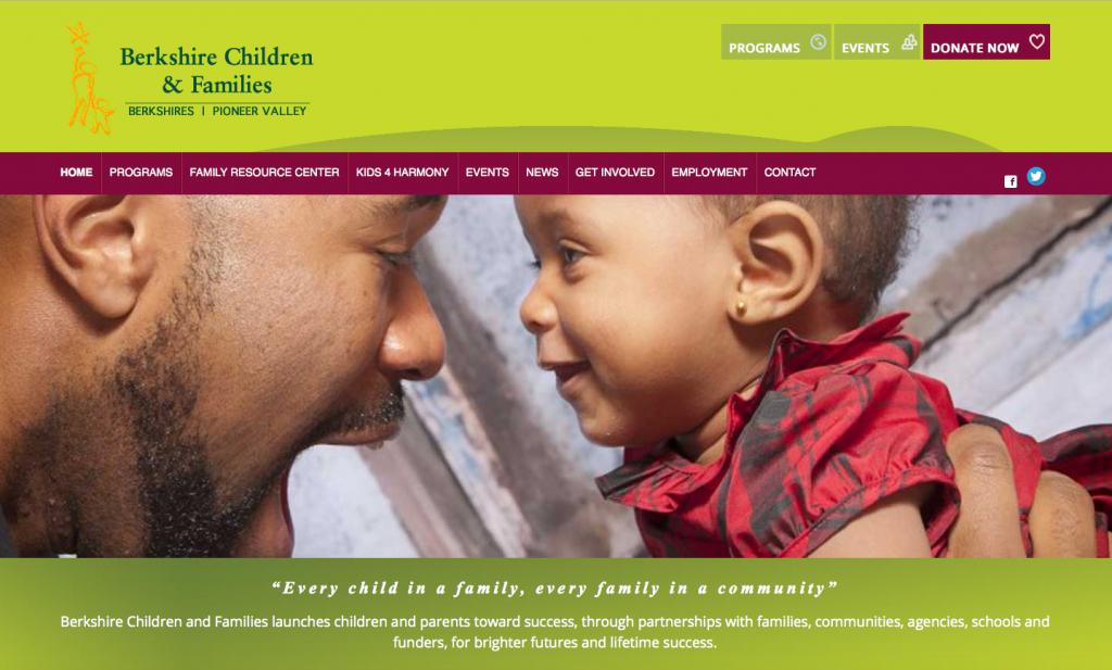 Berkshire Children & Families