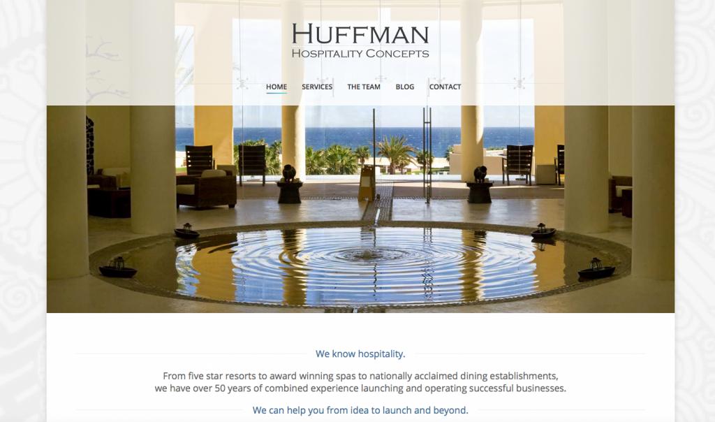 Huffman Hospitality Concepts