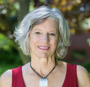 Ellen Lahr Pr & Media head shot